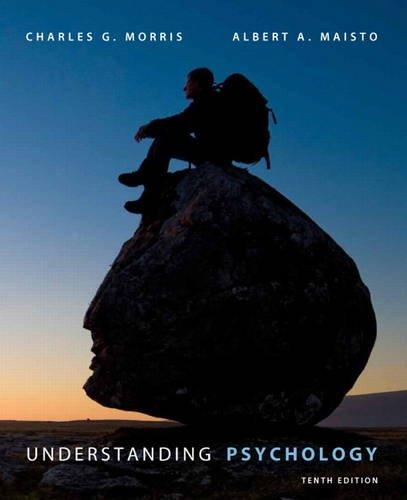 9780205845965: Understanding Psychology (10th Edition)