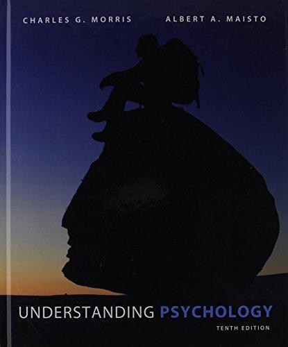 9780205846160: Understanding Psychology, 10th Edition