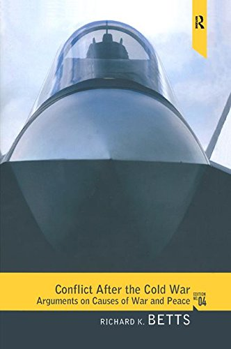9780205851751: Conflict After the Cold War: Arguments on Causes of War and Peace