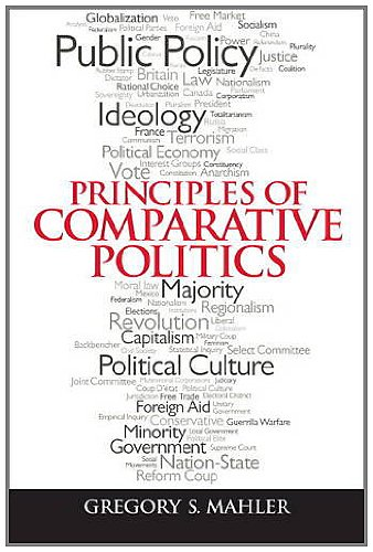 Principles of Comparative Politics: Mahler, Gregory