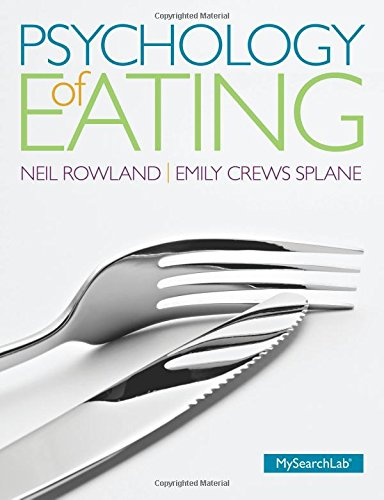 9780205852635: Psychology of Eating