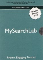 9780205852659: MySearchLab with Pearson eText -- Standalone Access Card -- for How to Think Logically (2nd Edition)