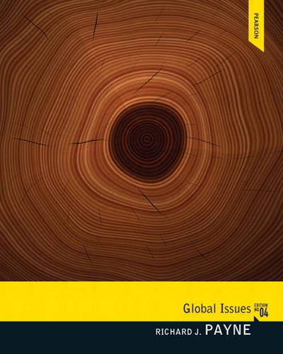 9780205854592: Global Issues (4th Edition)