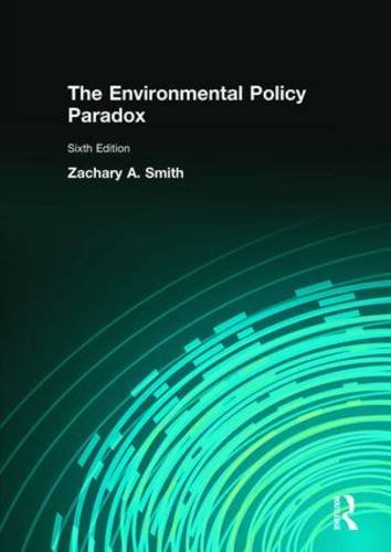 9780205855889: Environmental Policy Paradox