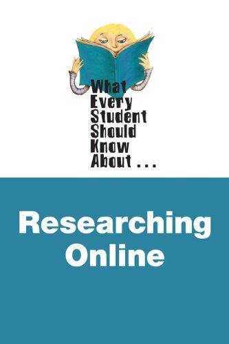 Researching Online: David Munger; Shireen