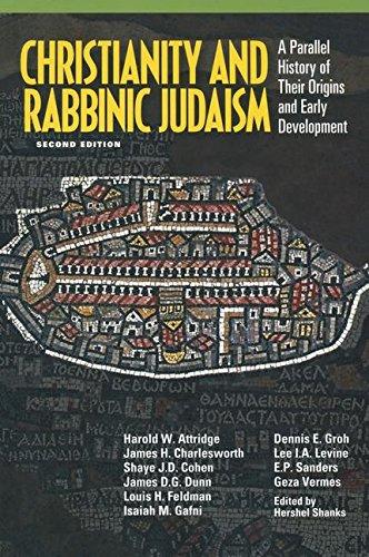 Christianity And Rabbinic Judaism, 2Ed