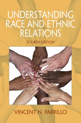 9780205863525: Understanding Race and Ethnic Relations Plus MySearchLab with eText -- Access Card Package (4th Edition)