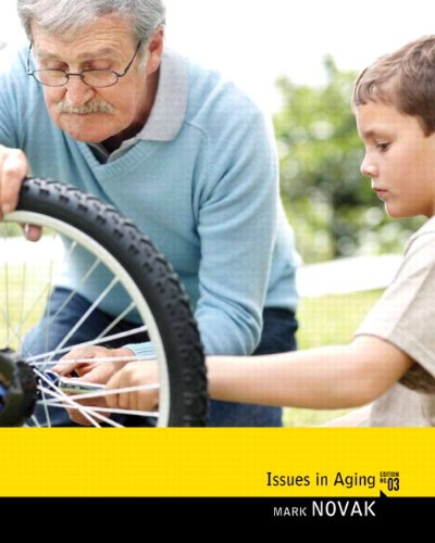 9780205863686: Issues in Aging Plus MySearchLab with eText -- Access Card Package (3rd Edition)