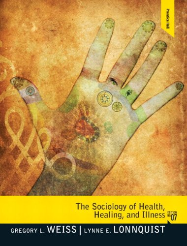 9780205863754: The Sociology of Health, Healing, and Illness Plus MySearchLab with Etext -- Access Card Package
