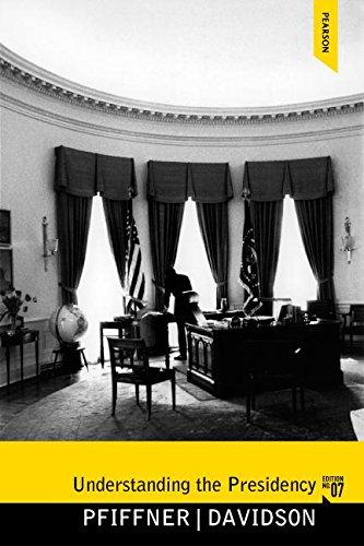 9780205864683: Understanding the Presidency