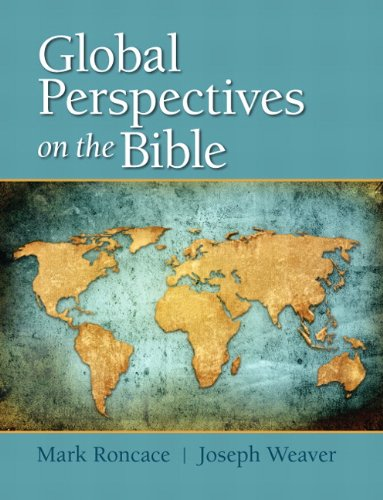 9780205865383: Global Perspectives on the Bible