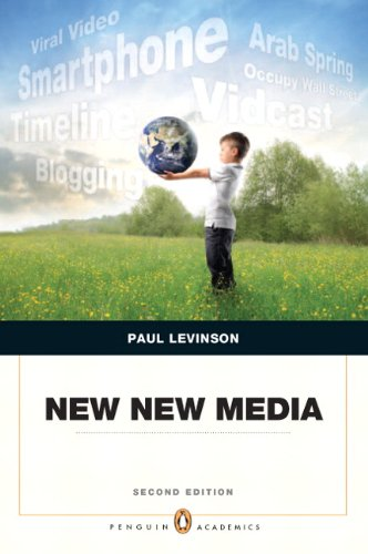 9780205865574: New New Media:United States Edition