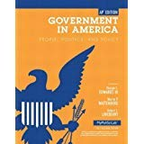 9780205865758: Government in America: People, Politics, and Policy. by George C. Edwards, Martin P. Wattenberg, Robert L. Lineberry