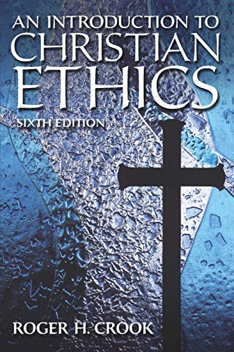 9780205867189: Introduction to Christian Ethics