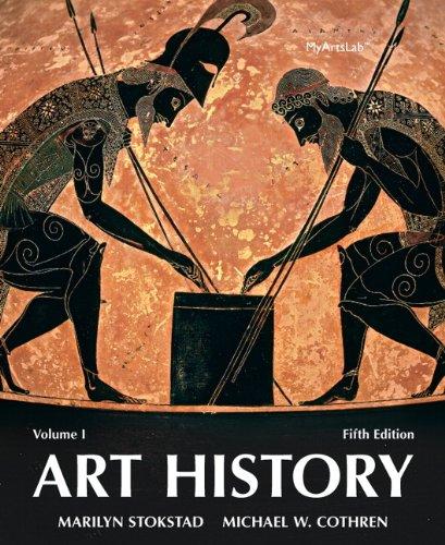 9780205873487: Art History Volume 1 (5th Edition)