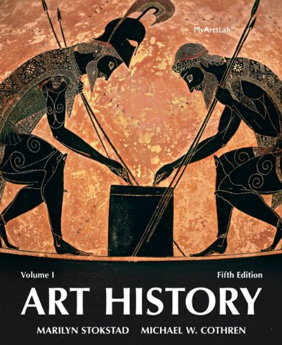 9780205873487: Art History Volume 1 (5th Edition)
