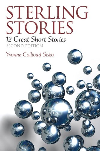 9780205874125: Sterling Stories (2nd Edition)