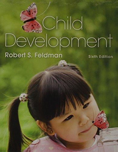 9780205875108: Child Development and MyVirtualChild
