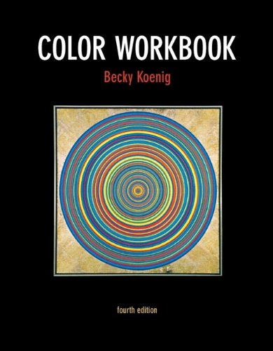 9780205877119: Color Workbook Plus MySearchLab with eText -- Access Card Package (4th Edition)