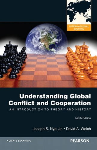 9780205877386: Understanding Global Conflict and Cooperation: An Introduction to Theory and History