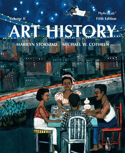 9780205877577: Art History, Vol. 2, 5th Edition