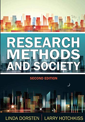 9780205879915: Research Methods and Society: Foundations of Social Inquiry (Pearson Custom Anthropology)