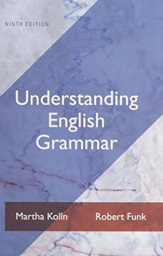 9780205881772: Understanding English Grammar and Exercise Book