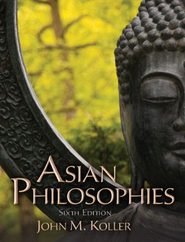 9780205885374: Asian Philosophies Plus MySearchLab with eText -- Access Card Package (6th Edition)