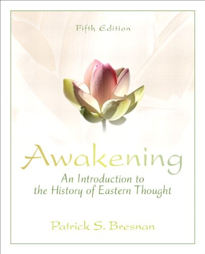 9780205887774: Awakening: An Introduction to the History of Eastern Thought Plus MySearchLab with eText -- Access Card Package (5th Edition)