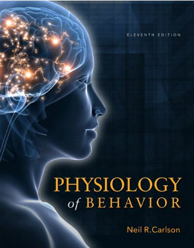 9780205889785: Physiology of Behavior Plus NEW MyPsychLab with eText -- Access Card Package (11th Edition)