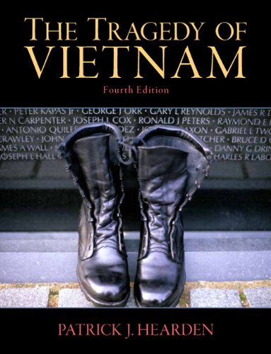 9780205890514: Tragedy of Vietnam, The Plus MySearchLab with eText -- Access Card Package (4th Edition)