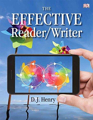 Effective Reader/Writer, by Henry: Henry, D.J.