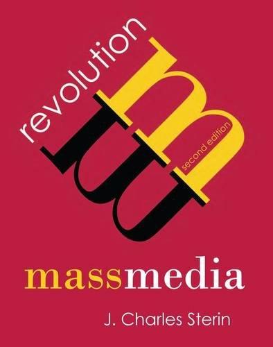 9780205890996: Mass Media Revolution