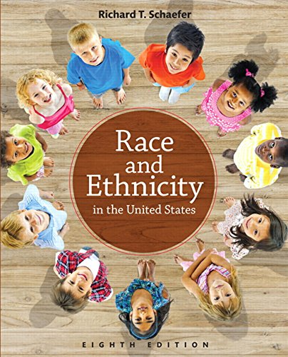 9780205896387: Race and Ethnicity in the United States (8th Edition)