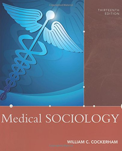 9780205896417: Medical Sociology