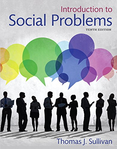 Download Introduction to Social Problems (10th Edition)