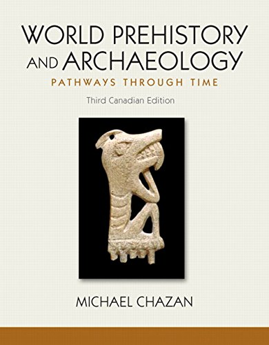 9780205896707: World Prehistory and Archaeology