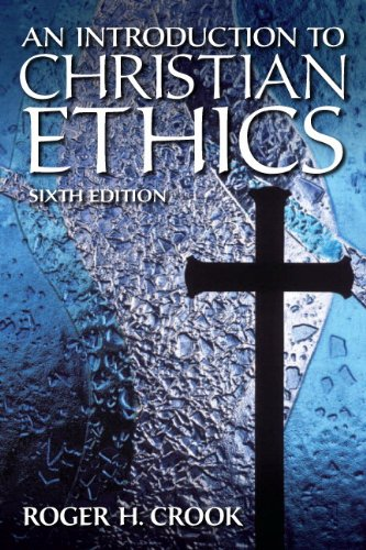 9780205897858: Introduction to Christian Ethics, An Plus MySearchLab with eText -- Access Card Package (6th Edition)