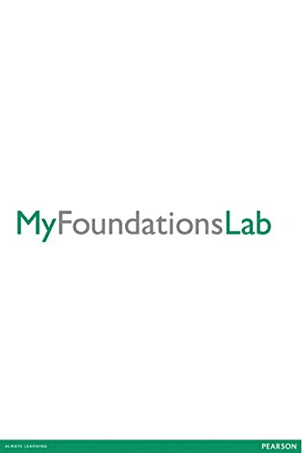 9780205902040: ACCUPLACER/MyFoundationsLab without Pearson eText -- Standalone Access Card (12-Month access)