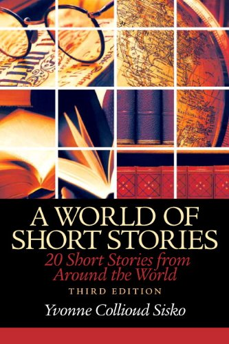 9780205902309: World of Short Stories: 20 Short Stories from Around the World (3rd Edition)