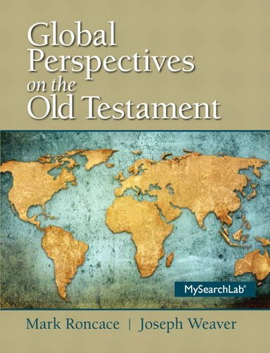 9780205909216: Global Perspectives on the Old Testament