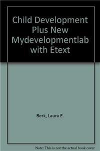 9780205909414: Child Development Plus NEW MyDevelopmentLab with eText (9th Edition)