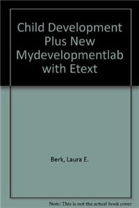 9780205909414: Child Development Plus NEW MyDevelopmentLab with eText (9th Edition)