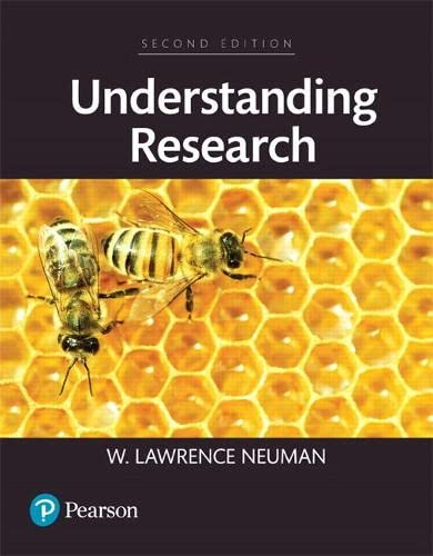9780205910380: Understanding Research, Books a la Carte (2nd Edition)