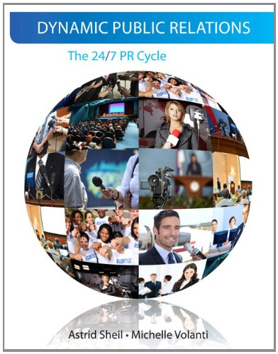 9780205913039: NEW MyCommunicationLab with Pearson eText -- Standalone Access Card -- Dynamic Public Relations: The 24/7 PR Cycle