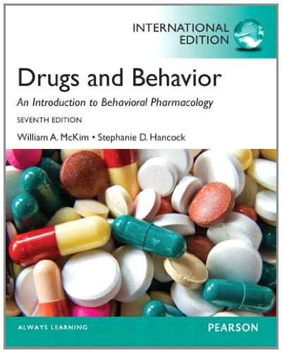 9780205913701: Drugs Behavior
