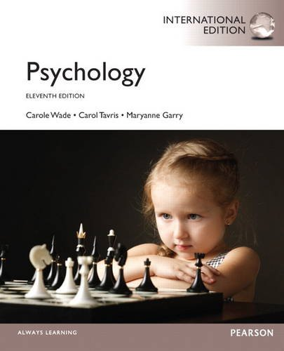 9780205914760: Psychology