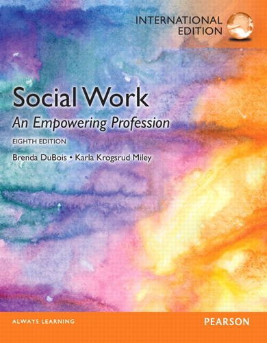 9780205914777: Social Work: An Empowering Profession