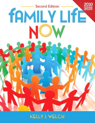 9780205915187: Family Life Now Census Update, Books a la Carte Plus NEW MySocLab with eText -- Access Card Package (2nd Edition)