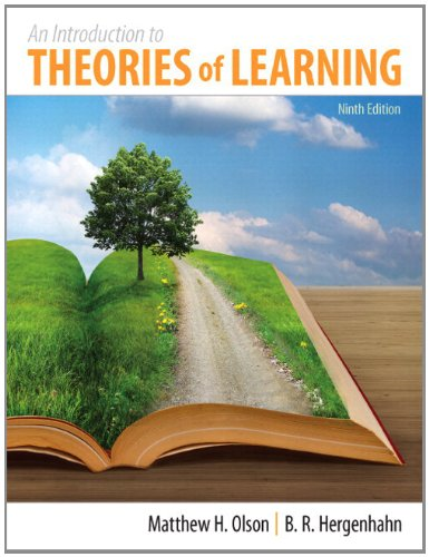 9780205923823: Introduction to the Theories of Learning, An Plus MySearchLab with eText -- Access Card Package (9th Edition)